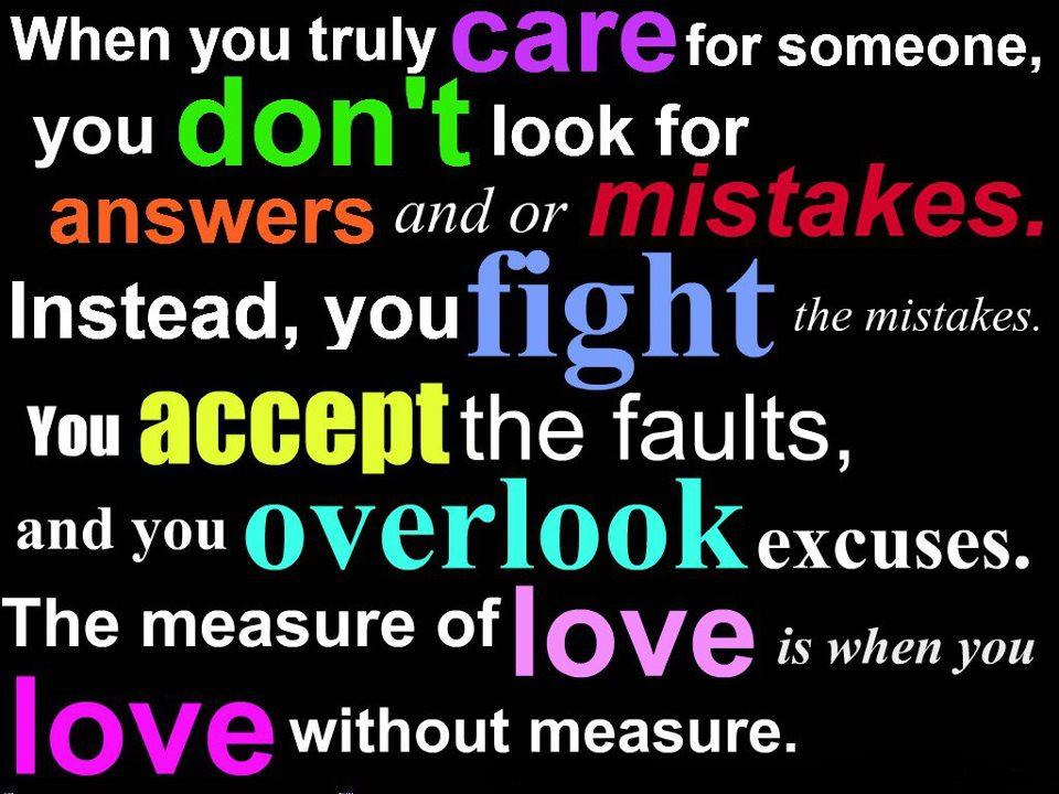 Quotes About Love N Care : quotes to show a guy you care Search - jobsfreedom.com : jobsearch ...
